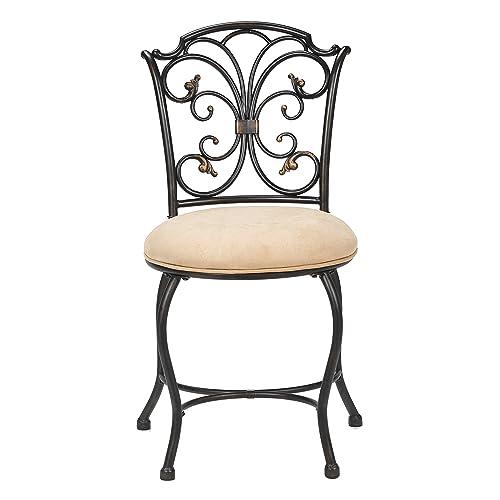Amazon Bathroom Vanity Chairs