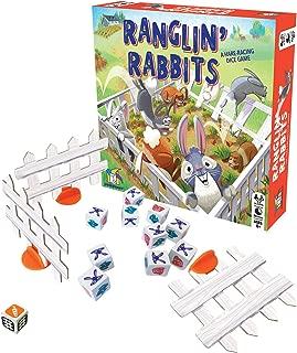 Ranglin' Rabbits Game