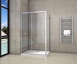 Amazon.es: mampara 120x80 - Mamparas de ducha / Duchas y ...