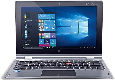 iBall i360 FHD 2018 11.6-inch Laptop (IntelAtom Processor x5-Z8350/2GB/32GB/Windows 10 Home/Integrated Graphics), Star Grey