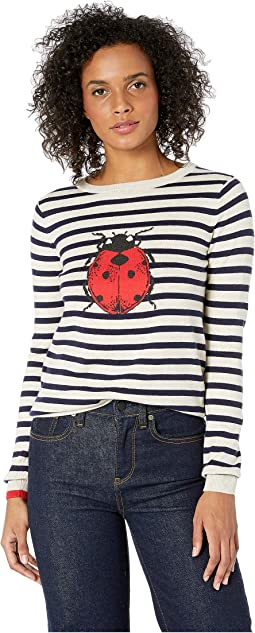 Lady Bird Stripe