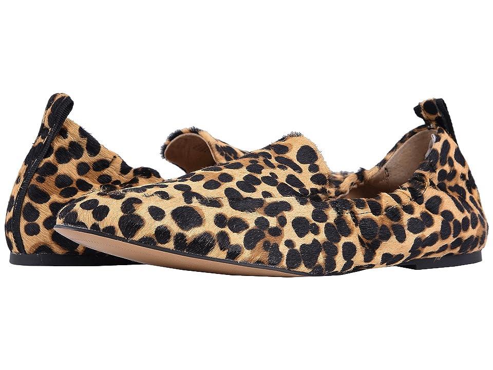 Steven Darsha-L (Leopard) Women