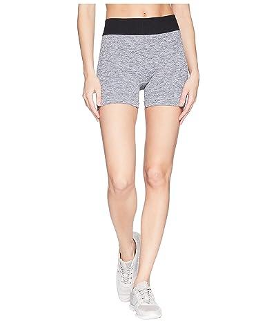 FP Movement Seamless Shorts (Light Grey) Women