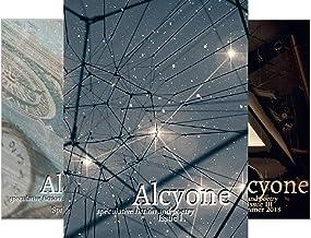Alcyone (3 Book Series)