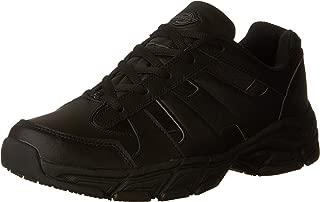 Men's Athletic Lace Work Shoe