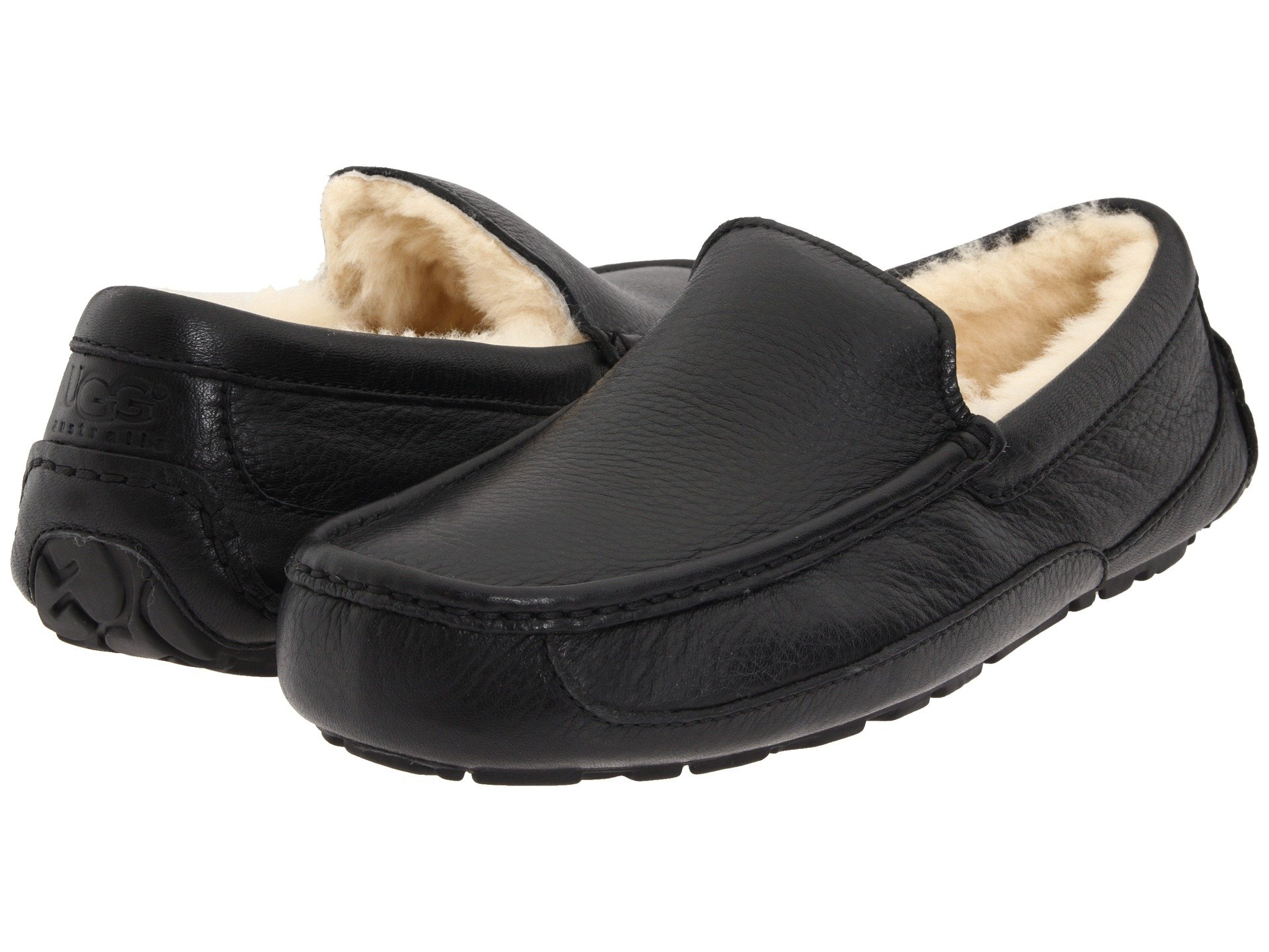 5d91c4b3aa9 Men's UGG Slippers + FREE SHIPPING | Shoes | Zappos.com