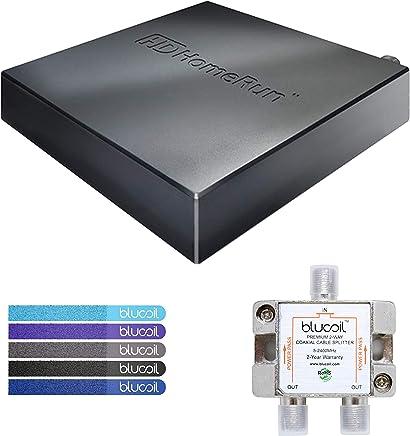 SiliconDust HDHomeRun Connect Duo VAR bianco CONNECT QUATRO Bundle - Trova i prezzi più bassi