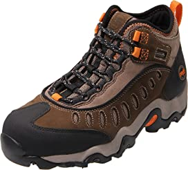 Mudslinger Mid Waterproof Steel Toe