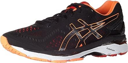 ASICS Gel-Kayano 23 Mens Running Trainers T646N Sneakers Shoes