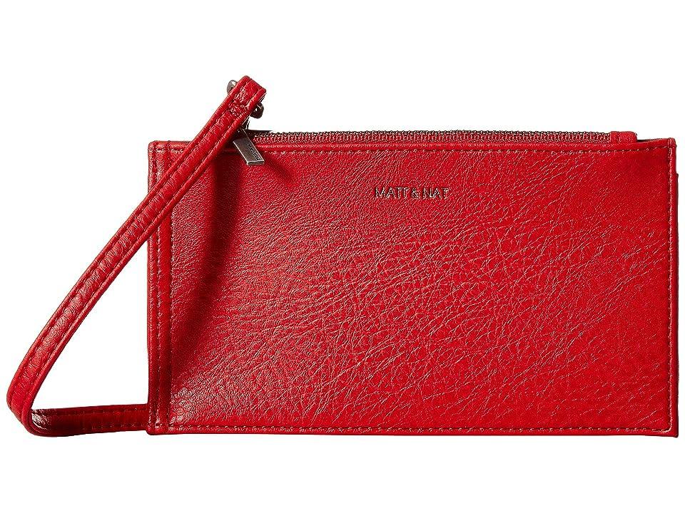 Matt & Nat Tipei (Red) Bags