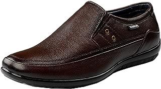 Zebra Men's Leather Formal Shoes