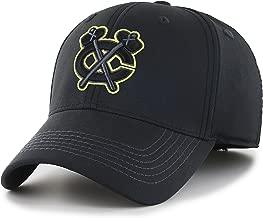 OTS NHL Wilder Center Stretch Fit Hat