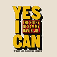 Best yes i can sammy davis book Reviews