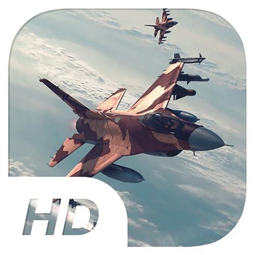 Sky Piercing Rocket HD - Flight Simulator
