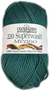 Cascade Yarn - 220 Superwash Merino - North Sea 87