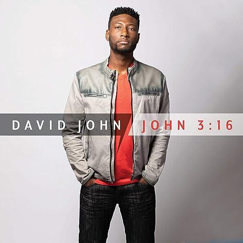 David John - John 3:16 (2019)