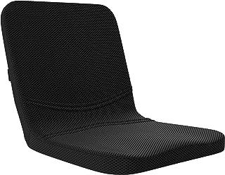 bonmedico Coussin Comfort tout-en-un, coussin de siège/dorsal ergonomique en mousse super élastique, pour une position ass...