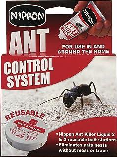 Vitax 5NI50 - Control de Hormigas