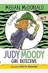 Judy Moody, Girl Detective Kindle Edition
