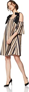 VERO MODA Women's A-Line Mini Dress