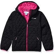 Girls' Bella Plush Jacket
