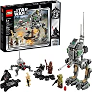 LEGO Star Wars Clone Scout Walker – 20th Anniversary Edition 75261 Building Kit, New 2019 (250...