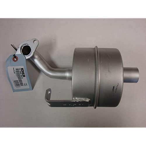 Kohler Engine Muffler: Amazon com