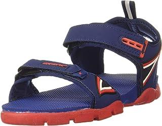Sparx Boy's Ss0473b Outdoor Sandals