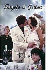 Bagels & Salsa: A Multicultural Romance Kindle Edition