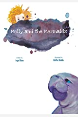 Molly and the Mermaids (Bedtime Stories Book 5) Kindle Edition