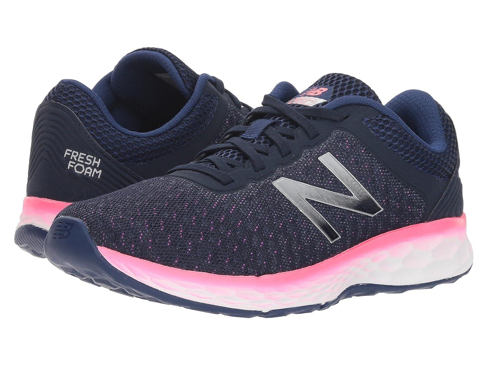 New Balance KayminAtmospheric grades have affordable shoes