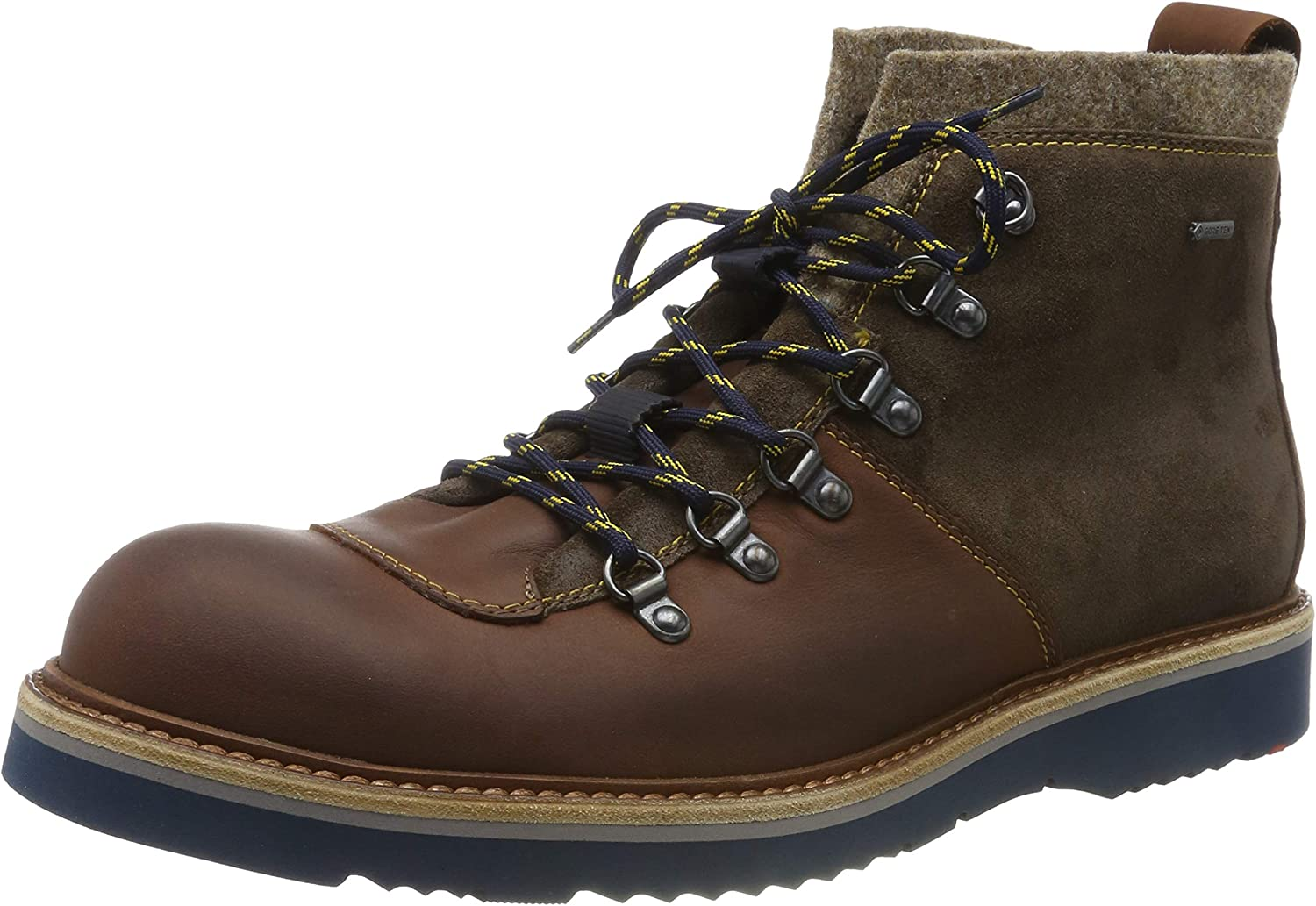 Lloyd In a popularity Men's Boots Cheap super special price Snow