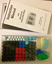 HGS Molecular Structure Model Kit: Organic Chemistry : With Instruction Manual