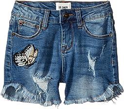 Hudson Kids Florence Shorts (Big Kids)