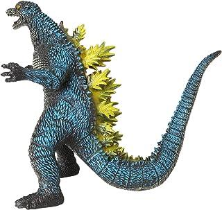 "14"" 13"" 7"" Godzilla Toy Educational Plastic Dinosaur Model, Godzilla Action Figures Toy, Vinyl Plastic Godzilla Toys Dinos..."
