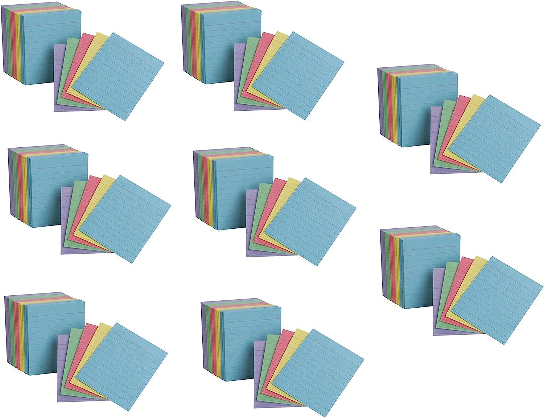 Oxford Mini Index Large-scale sale Cards 3