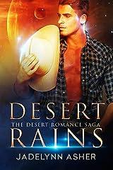 Desert Rains (Desert Romance Saga Book 1) Kindle Edition