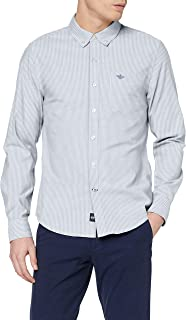 Dockers Stretch Oxford Shirt Camisa Unisex Adulto