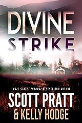 Divine Strike: A Thriller (Billy Beckett Book 2) Kindle Edition