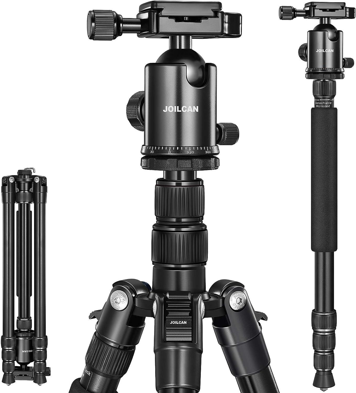 The Victiv Jolican 80-inch Camera Tripod