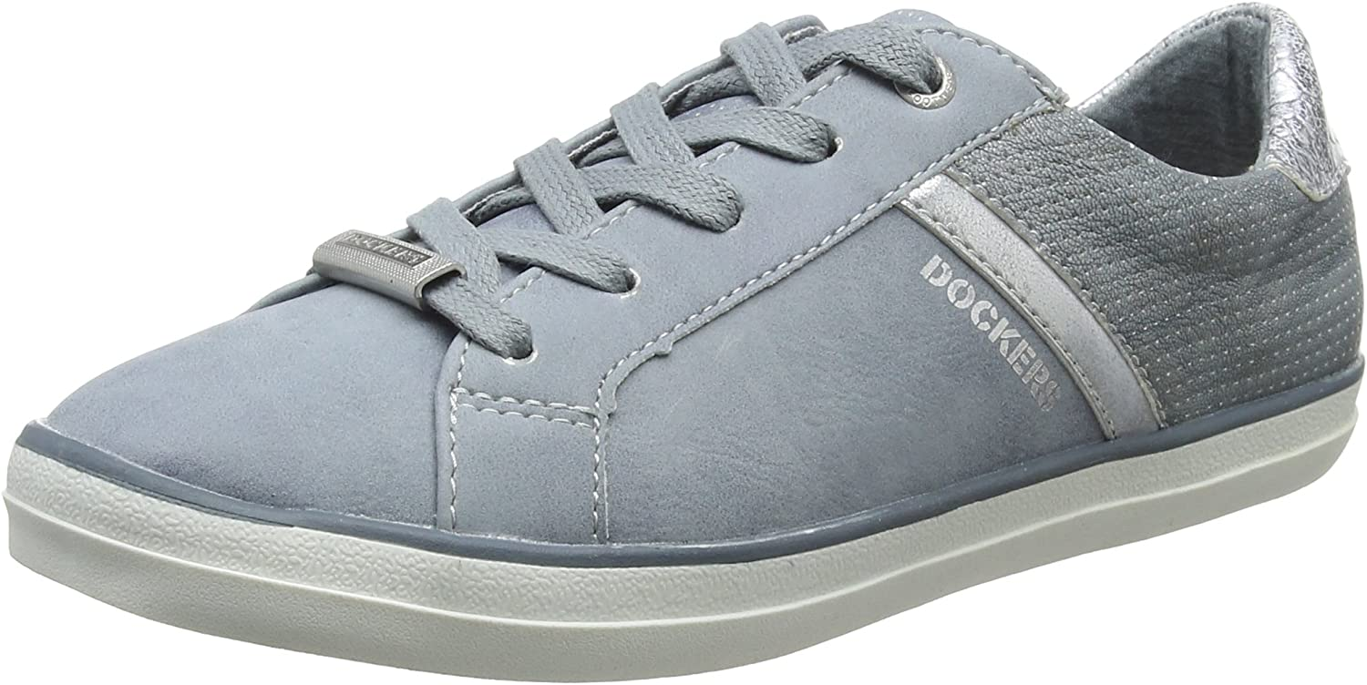Dockers by Gerli Women's 40aa214-610650 Trainers, 6.5