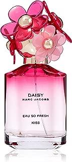 MARC JACOBS Daisy So Fresh Kiss Eau de Toilette Spray, 2.5 Ounce