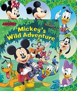 Disney Mickey Mouse: Mickey's Wild Adventure