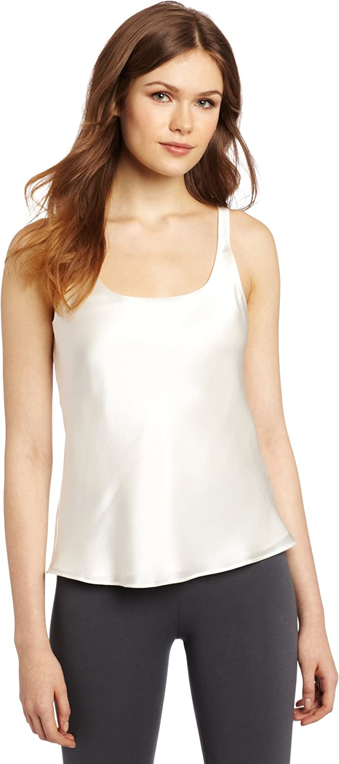 Josie Natori Women's Foundation Tank