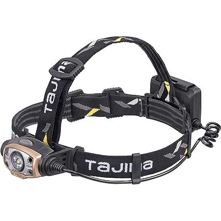 タジマ(Tajima) LEDヘッドライト E501D セット