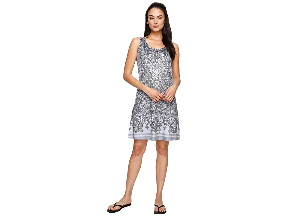 Aventura Clothing Hollis Dress (Griffin Grey) Women