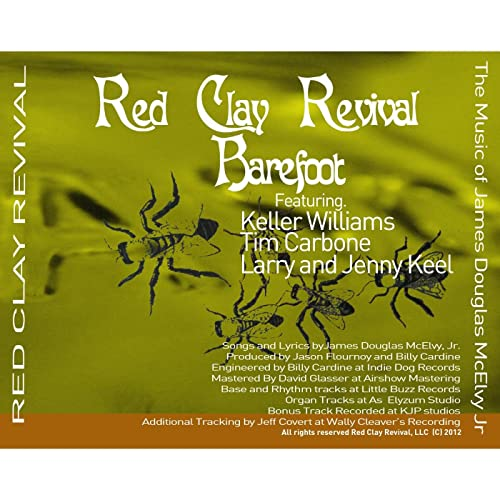 Swing My Way By Red Clay Revival On Amazon Music Amazon Com