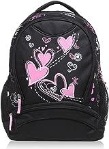 حقيبة ظهر للأطفال بتصميم على شكل قلب من Hynes Eagle