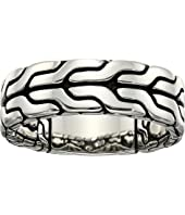 John Hardy - Classic Chain Band Ring 8mm