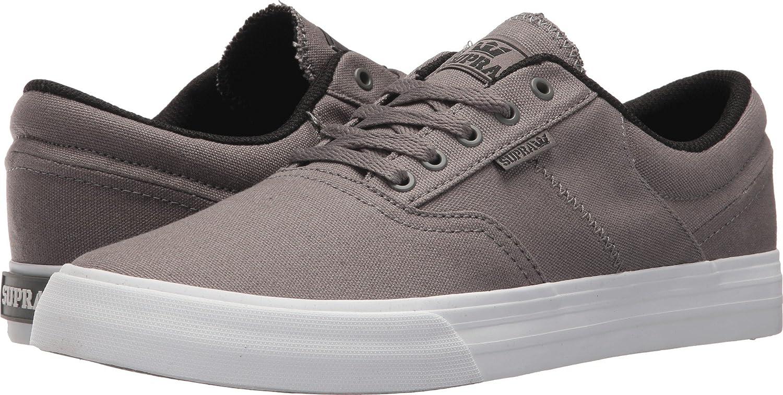 Supra 05663 Men's Cobalt Sneaker Black White